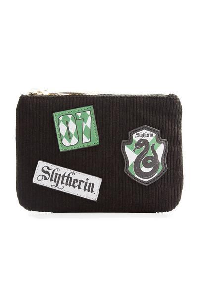 Harry Potter Slytherin Coin Purse