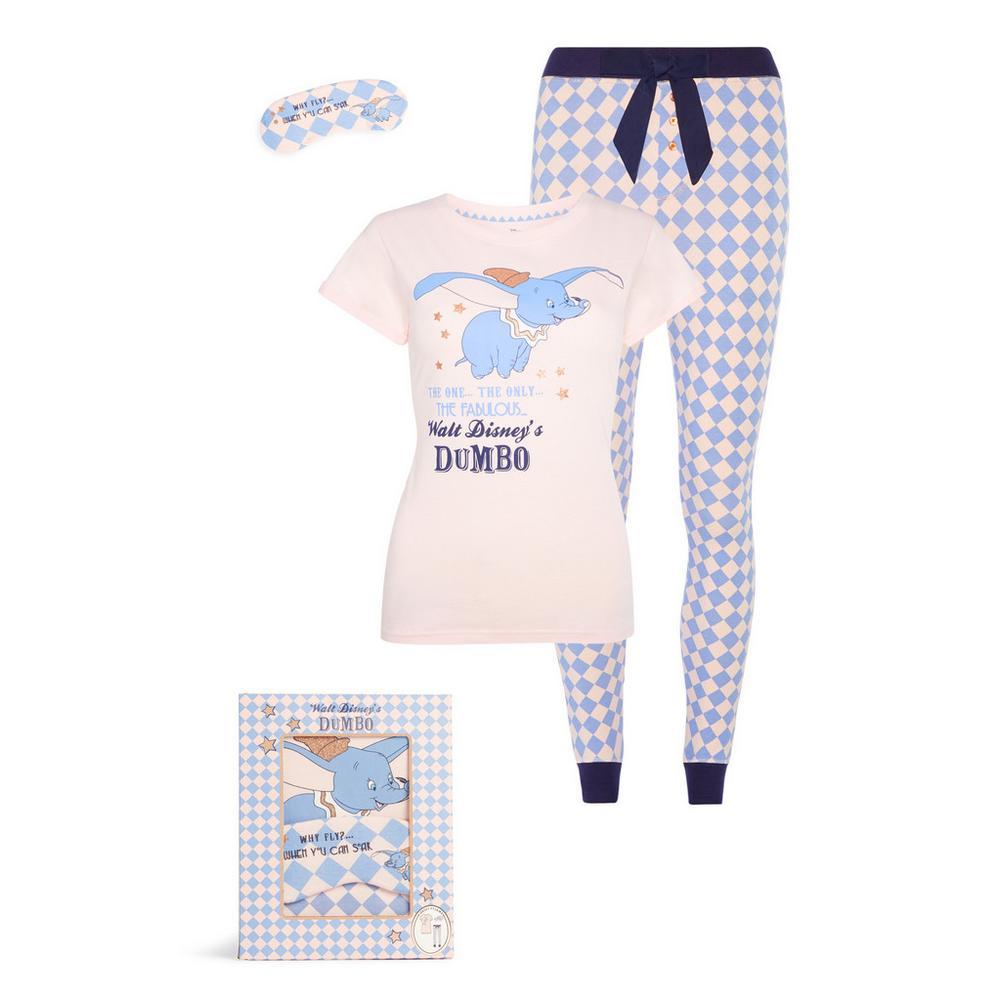 design popolare negozio ufficiale allacciarsi dentro Pigiama Dumbo in confezione regalo | Pigiami | Pigiami ...