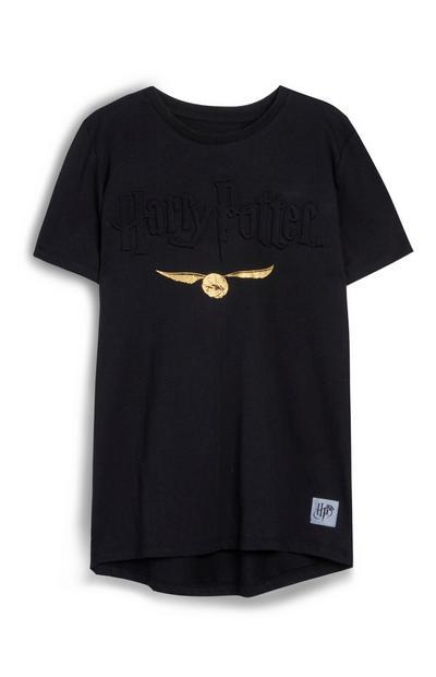 Older Boy Harry Potter T-Shirt