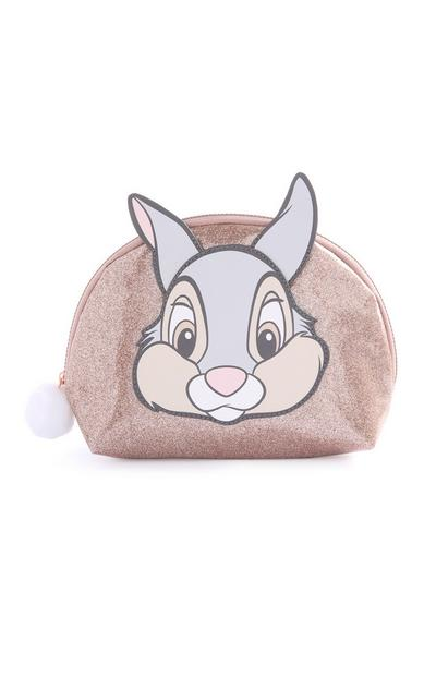 Disney Thumper Make Up Bag