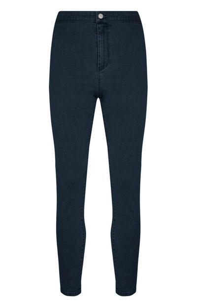 Indigo High Wasited Skinny Jean