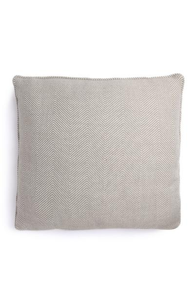 Light Grey Cushion