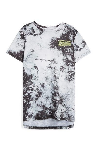 Older Boy Marble T-Shirt