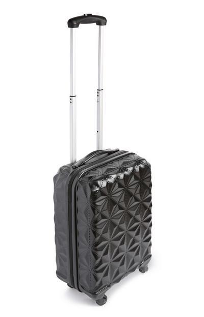 Small Black Suitcase