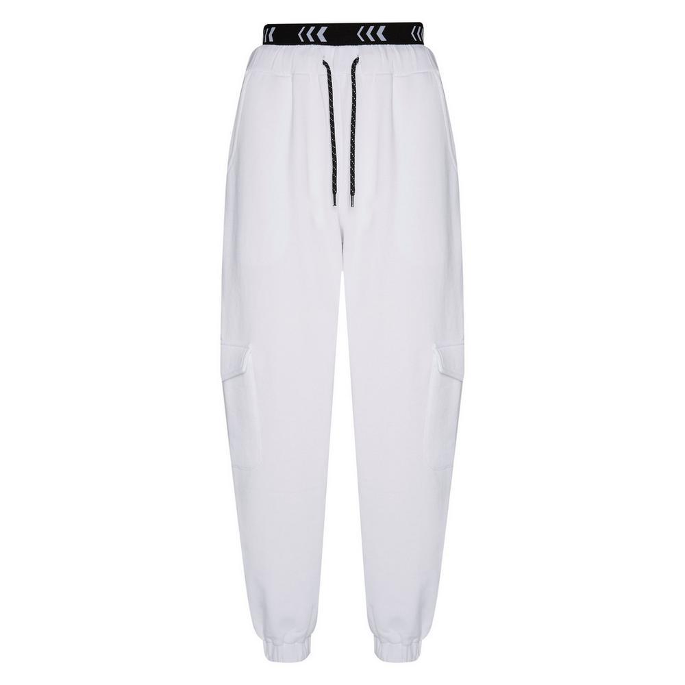 obtener nueva valor por dinero auténtico Pantalón de chándal blanco PRMRK | Pantalones joggers ...