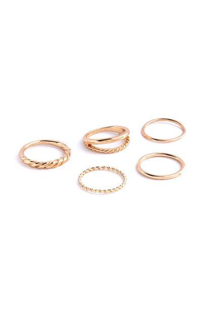 Ring 5Pk