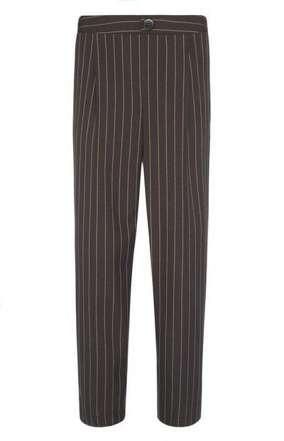 Pin Stripe Trouser
