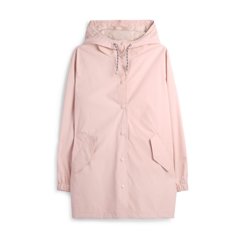 discount for sale hottest sale fashion styles Pink Raincoat | Coats jackets | Womens | Categories ...