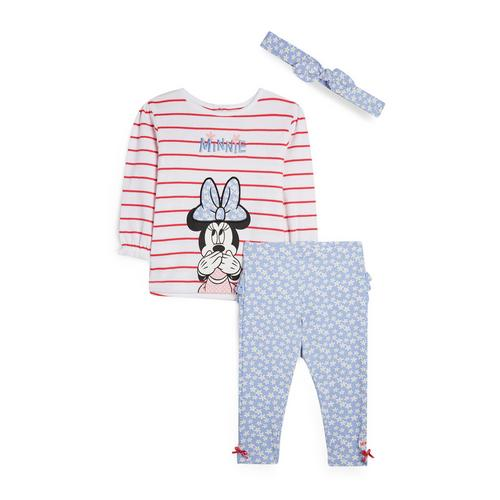 Ladies Winnie The Pooh Yellow Nightwear Pyjama PJ/'s Short and Tshirt Set Primark