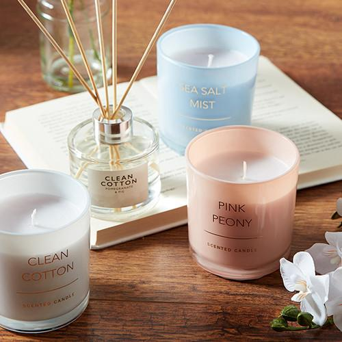 Scented candle image