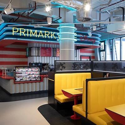 Primark Birmingham is Open Image