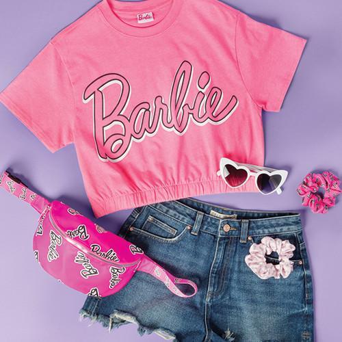 Barbie SweatshirtGirls Barbie SweaterKids Barbie Jumper2 to 10 Years