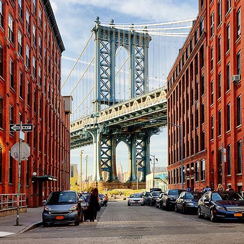 Memorial Weekend NYC