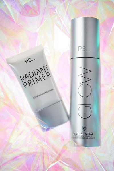 Primark Beauty Prep & Perfect Image