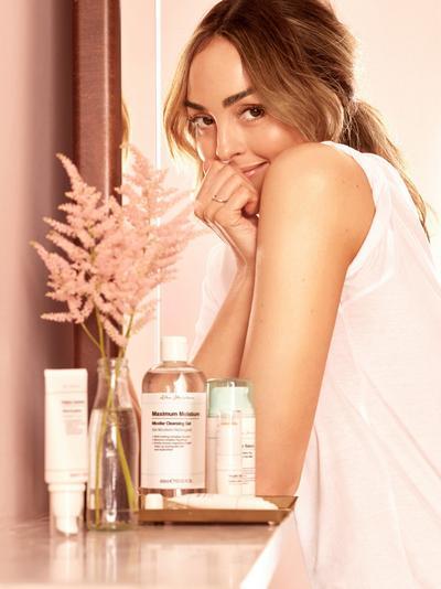 Primark Beauty Meet Alessandra Steinherr Image