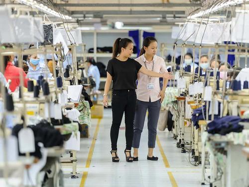 Our Factory Audit Programme - Primark Cares