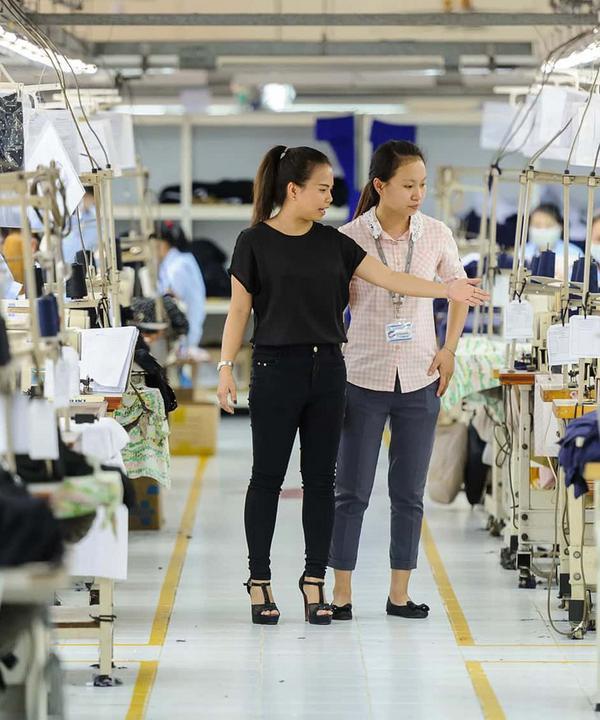 Unser Audit-Programm in Fabriken – Primark Cares