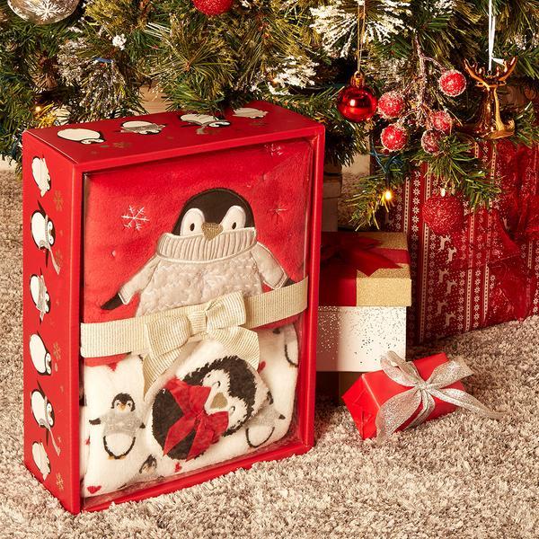 christmas pyjama box