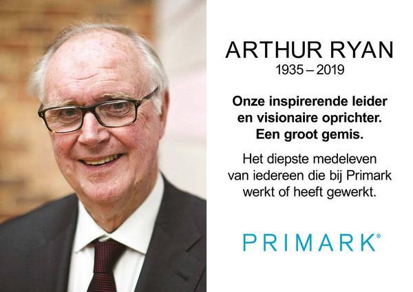Arthur Ryan