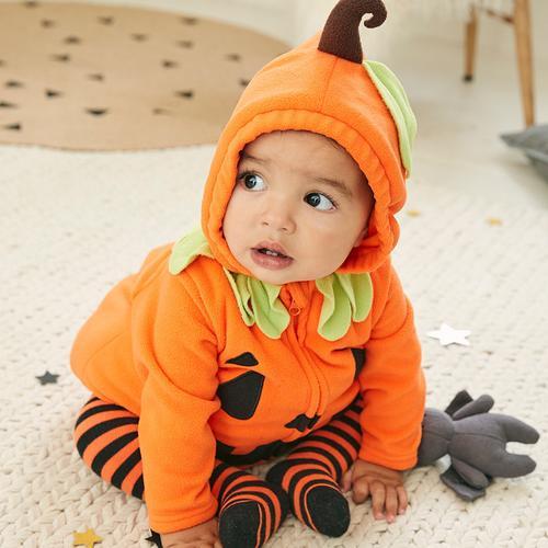 baby halloween main crop