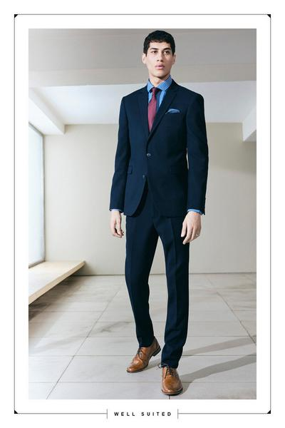 Primark Mens suiting image