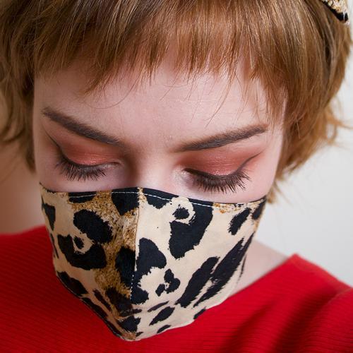 DIY-Masken Bildausschnitt