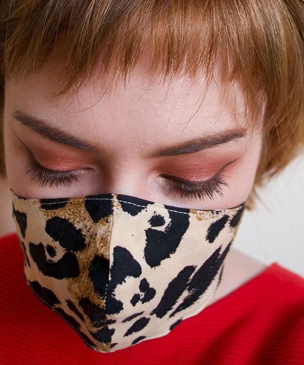 masks banner image