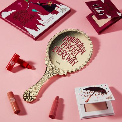 Primark Beauty Mary Poppins Image