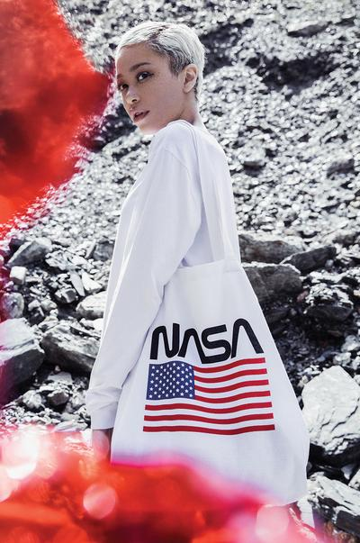 NASA Collection bag $X