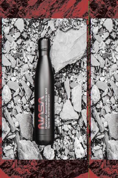 NASA Collection bottle