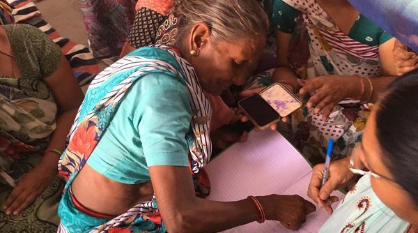 Sustainable Cotton Programme - Primark Cares