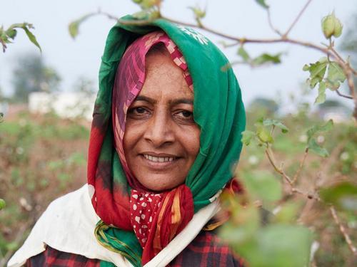 Primark Cares: Meet a Primark Sustainable Cotton Farmer