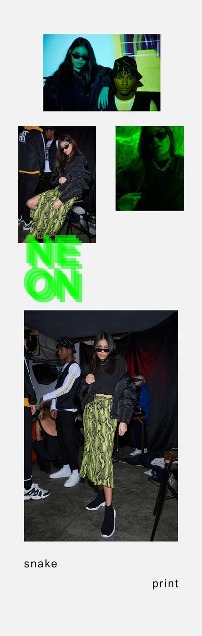 Bring It Neon image