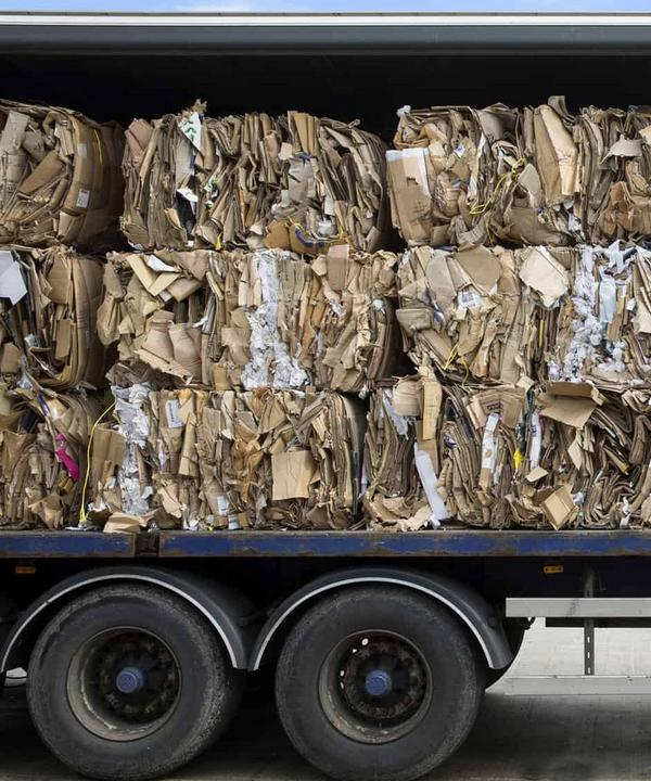 Recycling and Reducing Waste - Primark Cares