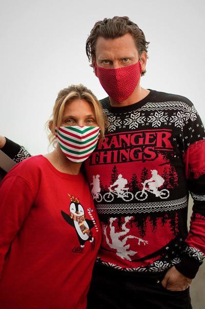 Christmas sweaters image 6