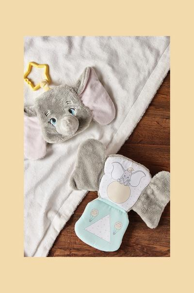 Dumbo Plüschbuch für Babys