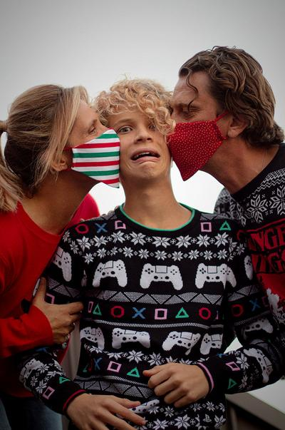 Christmas sweaters image 4