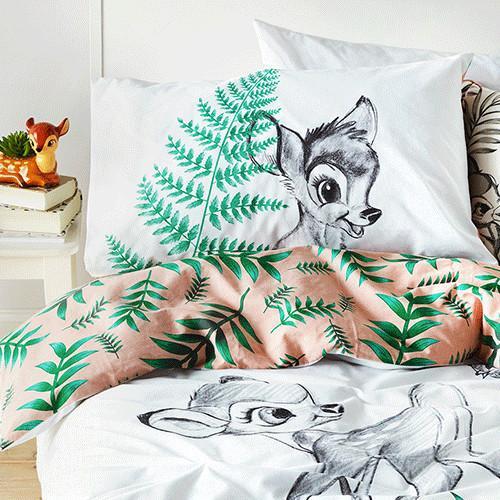 Bambi home image
