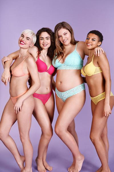 Bras and briefs image 1
