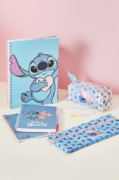 Lilo and Stitch stationery