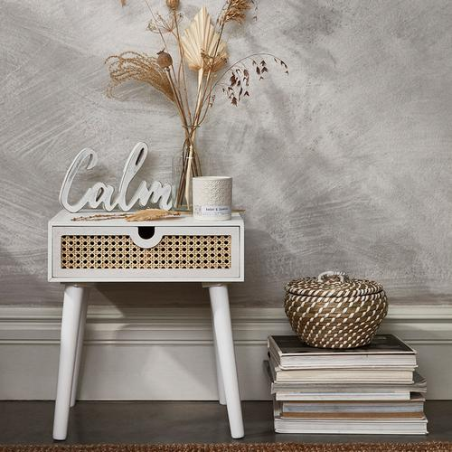 Calm home image snippet