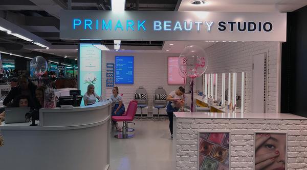 Cardiff beauty bar