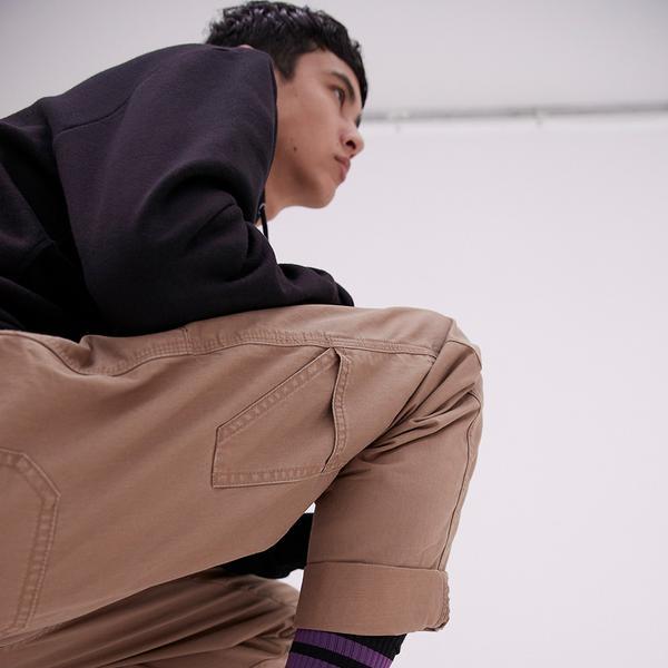Pantalons à coupe cargo Primark