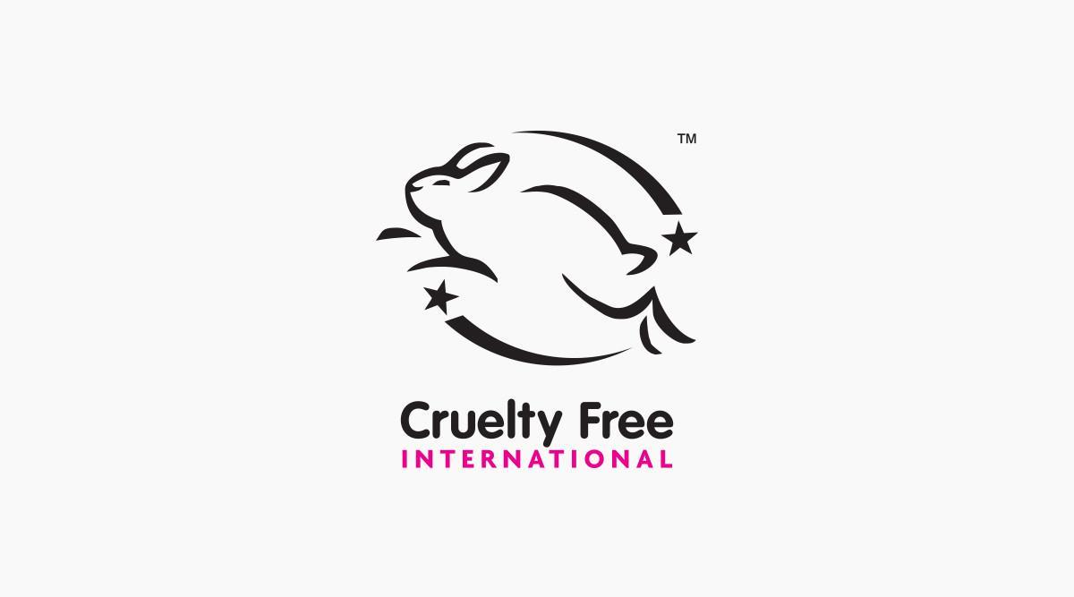 Logotipo de productos sin maltrato animal