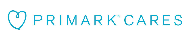 Primark Cares - Corporate Site Logo