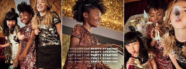 ventas al por mayor código promocional estilo distintivo Campañas de niños   Primark España