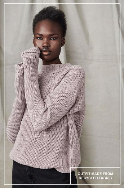 Primark cares womens knitwear