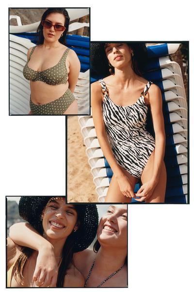 Bademode für Damen Bild 6
