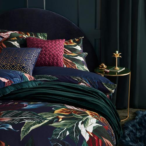 primark jewel toned bedding