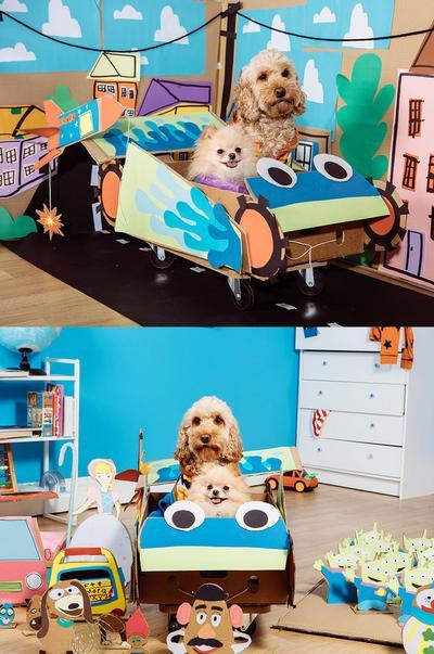 Disney-Haustiere Bild 3